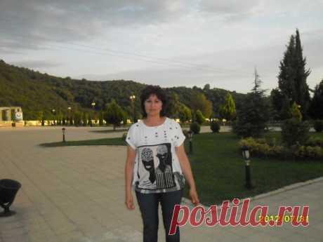 Илона Раджабова