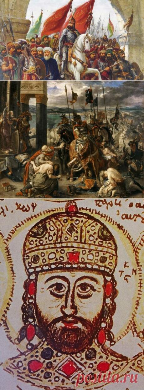 Окончательное падение Римской Империи | Fraid | Яндекс Дзен