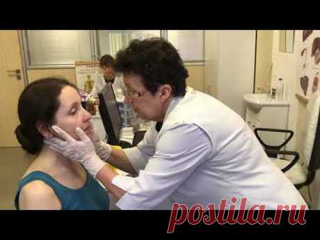Ошибки при проведений лимфатического массажа
