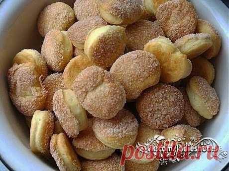 Быстрое печенье | Женский журнал