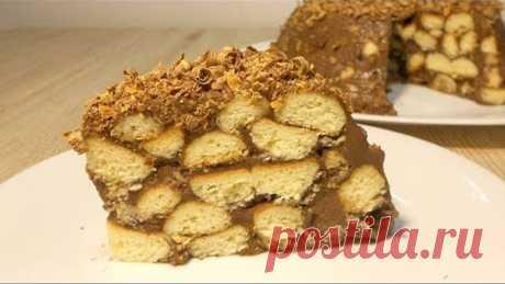 """Торт """" Орешек"""" всегда удачный и бесподобно вкусный!"""
