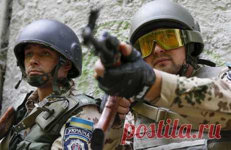 «Вирус косит ВСУ, командиры боятся паники»: чтотворится вДонбассе — Рамблер/новости