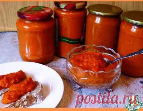 Икра кабачковая домашняя без стерилизации на зиму – кулинарный рецепт