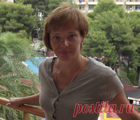 Светлана Караулова