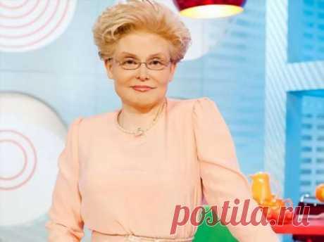 Елена Малышева указала на пять распространенных заблуждений о процедуре МРТ   Офигенная