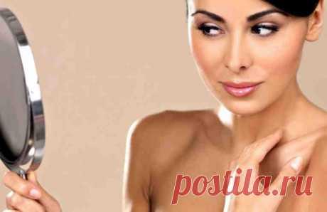 Маска для подтяжки кожи шеи. Отличный лифтинг-эффект уже после первого применения!