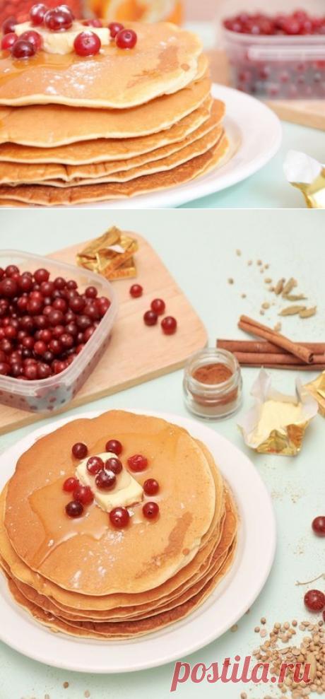 Как приготовить панкейки. рецепт - рецепт, ингредиенты и фотографии