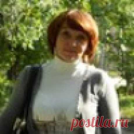Марина Журавлева