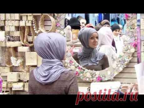 Мастер-класс по платкам от Ameerat group