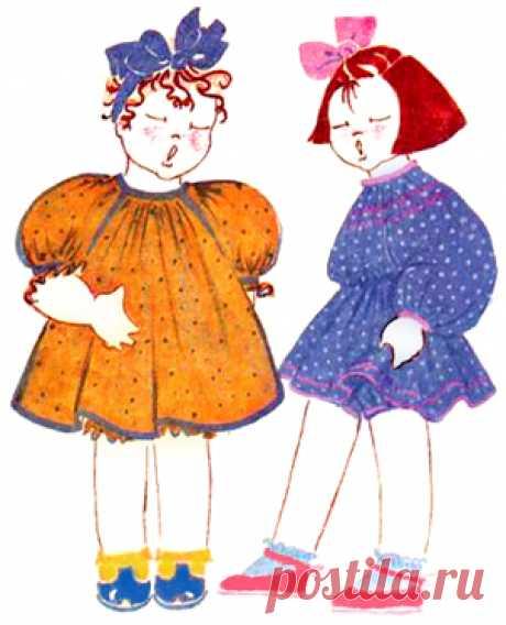 детское платье | Записи с меткой детское платье | Дневник Динь - дон