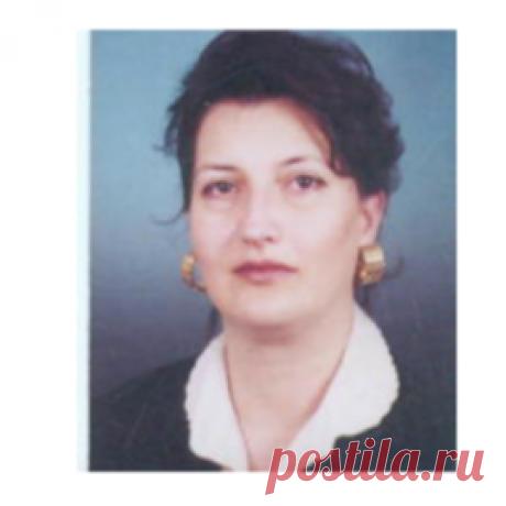 Slavka Gigova