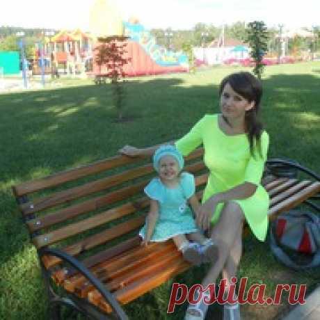 Елена Скурлыгина