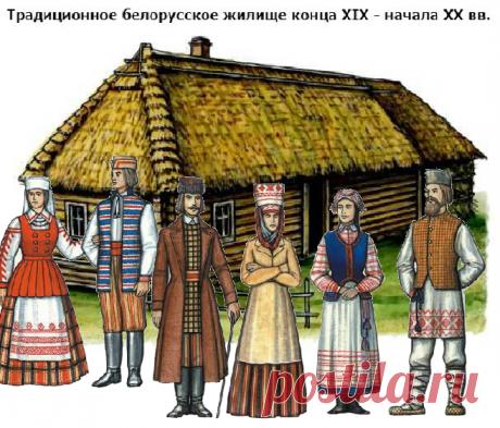 Откуда белорусы | Histori-thema | Яндекс Дзен