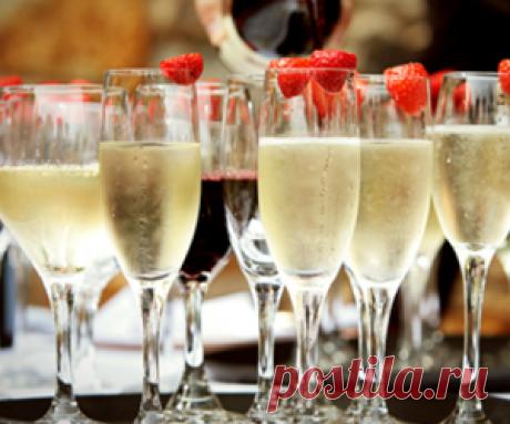 Los médicos han contado, que no es posible categóricamente tomar el alcohol - health info