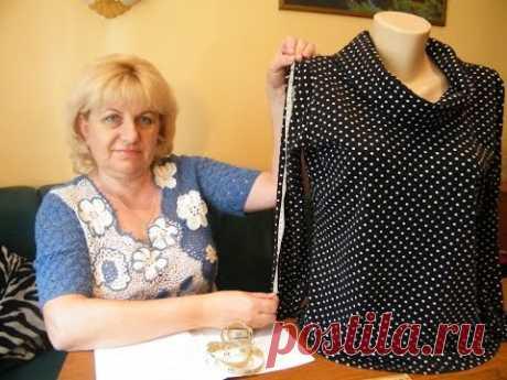 LA CONSTRUCCIÓN DEL PATRÓN DEL DIBUJO DEL RESPALDO PARA VYAZANNYH Y LOS PRODUCTOS DE PUNTO \/ building knitting patterns