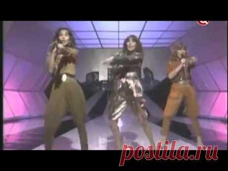 Los ídolos disko - el pope de la música de la URSS 80