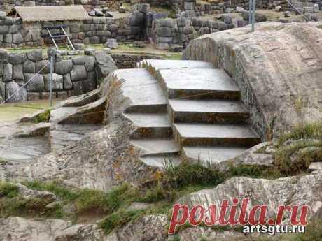 Перу. Мегалиты в Перу Предлагаю Вам посмотреть подборку фотографий мегалиты Перу, и подумать, как в те времена могли строить то, что сегодня нам не по силу.
