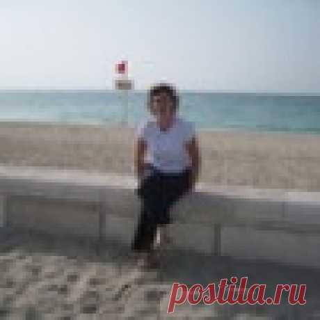 Ирина Гальцова