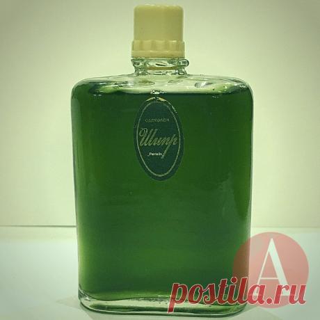 Что значит Шипровый парфюм. Описание запаха шипра.