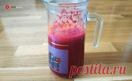Мама пила целый месяц свекольно-морковный сок | PROжизнь | Яндекс Дзен