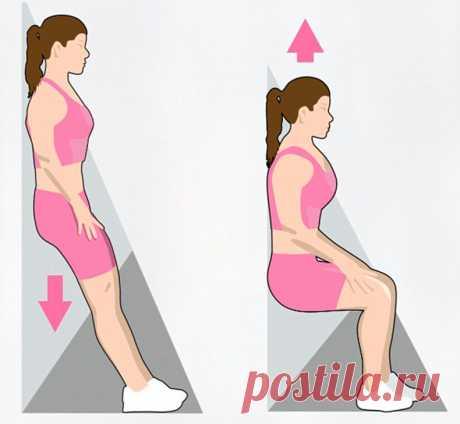 5 простых упражнений для похудения Похудение с помощью тренировки позволяет не только преобразиться внешне, но и укрепить здоровье. Избавиться от лишних килограмм не так сложно, как может показаться на первый взгляд. Удивительно, но выполняя всего 5 простых упражнений ежедневно, удастся быстро добиться положительного результата.