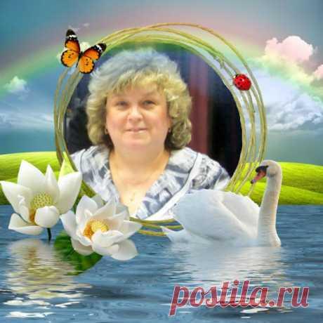 Татьяна Юрьева