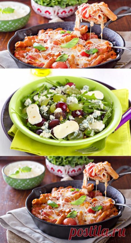 8рецептов для лентяев, которые любят вкусно поесть
