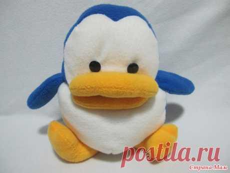 Пингвин-проглот