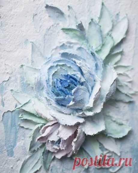 """Картины в технике """"Скульптурная живопись"""" придадут особый акцент в вашем интерьере. А так же станут прекрасным подарком на любой праздник Художник : Виктория Осипова #скульптурнаяживопись #подарок #дизайн #интерьер"""