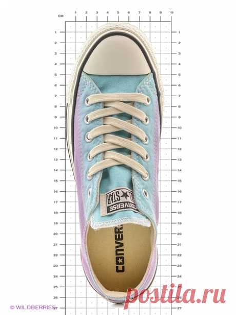 Кеды Chuck Taylor All Star Converse. Цвет серо-голубой, сиреневый, серебристый.