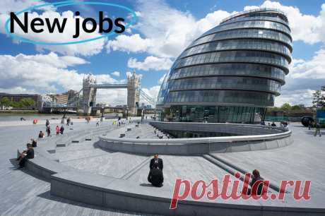 Latest fresher job vacancies in England | Jobs in United Kingdom