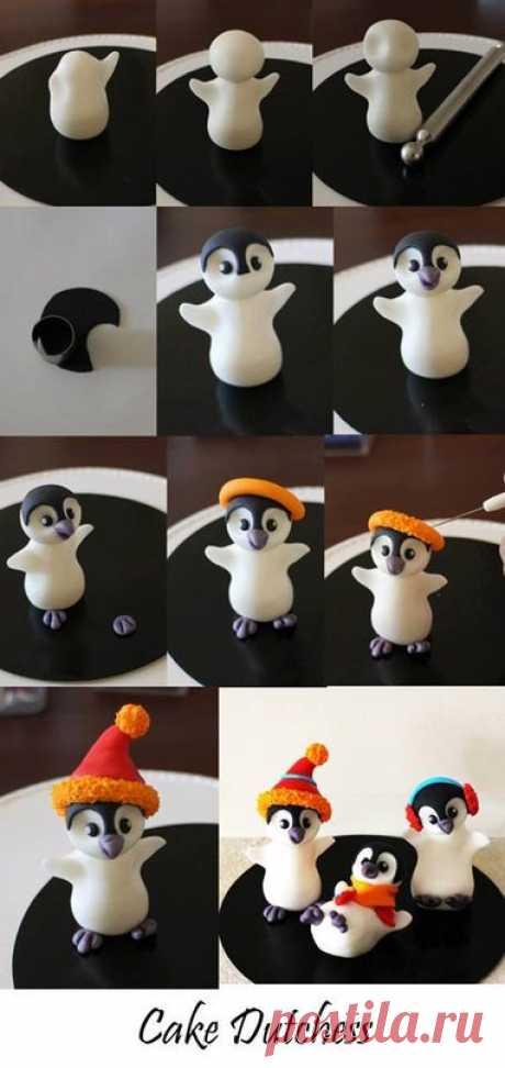 "МК ""Пингвинёнок"""