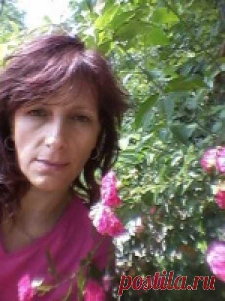 Маріна Мотуз  (Гакман)