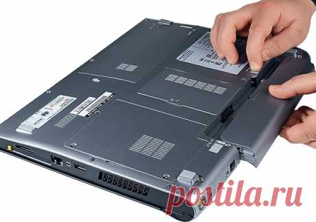 5 правил эксплуатации ноутбука - Hashtech