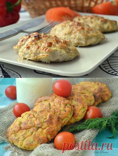 Котлеты из духовки: вкусно и полезно | Летидор