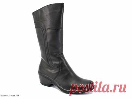 Сапоги женские Марко 399010 - женская обувь, сапоги. Купить обувь Marko