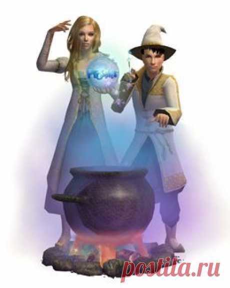 Волшебная Симоронская мантра исполнения желаний - Страна Фантазия - исполнение желаний