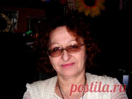 Людмила Оськина