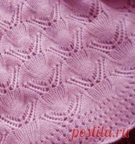 Nice pattern spokes