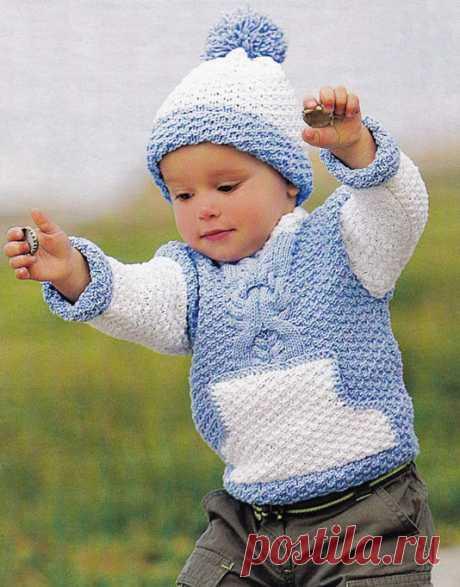 Поиск на Постиле: вязаные шапочки для малышей