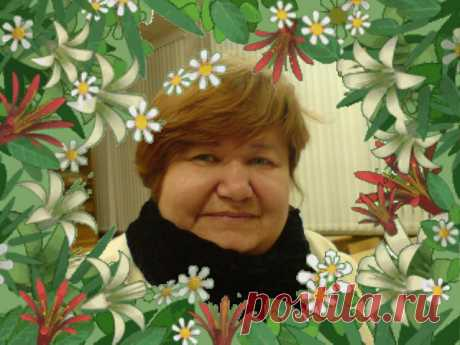 Елена Сюзева