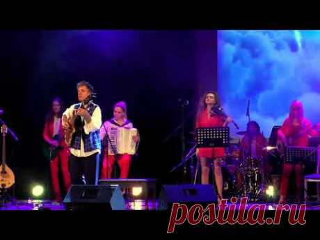 Didula & OTTA-orchestra - Way Back Home (Live in St. Petersburg / 2020)