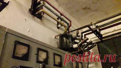 Выключить подстанции, чтоб за ночь завод не сгорел? | North Wind | Яндекс Дзен