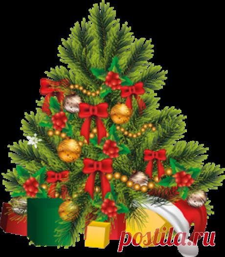 клипарт декор «новогодний»