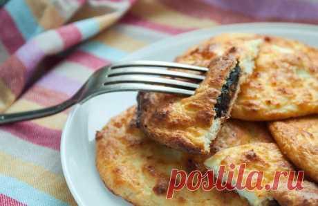 Сырники с черносливом в духовке: полезный завтрак для правильного питания!