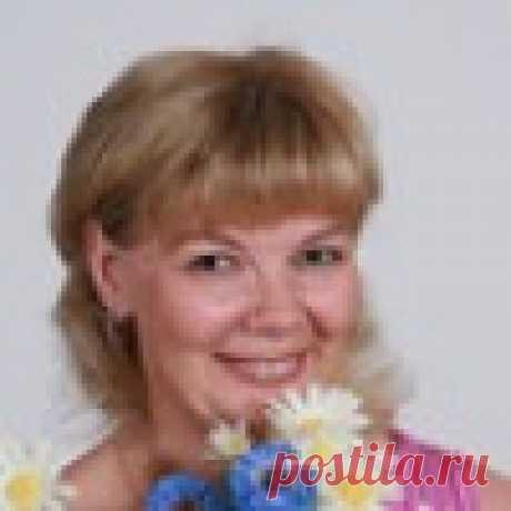 Ольга Опря