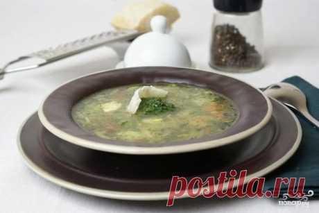 Овощной суп по-провански - пошаговый рецепт с фото на Повар.ру