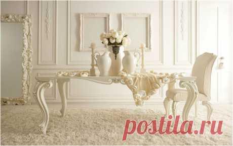 Обеденный стол Lord Giusti Portos — купить по цене фабрики у официального поставщика в Москве
