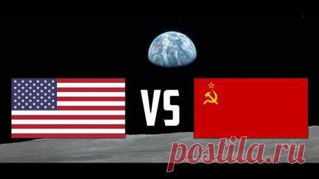 Лунный сговор двух сверхдержав: мировой обман и политическая необходимость. | Различение событий и явлений. | Яндекс Дзен