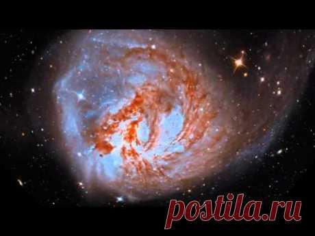 4K | Hubble The Final Frontier - КССМОС ДЖЕМ